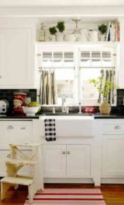 cuisine-campagnarde-blanc