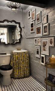 deco wc original design